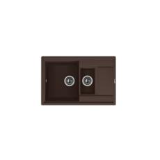 Мойка Florentina Липси-780К мокко (20.250.D0780.303), 780х510мм