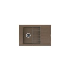 Мойка Florentina Липси-780Р коричневый (20.275.D0780.105), 780х510мм