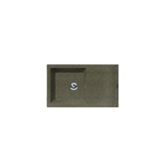 Мойка Florentina Липси-860 коричневый (20.130.D0860.105), 860х510мм