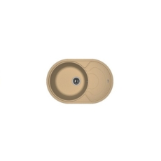 Мойка Florentina Родос-760 капучино (20.140.D0760.306), 760х510мм