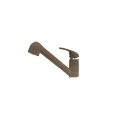 Смеситель для кухни Florentina Сигма ИТ (33.15L.2210.105, коричневый)