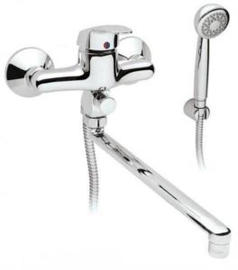 Смесители и термостаты для ванны