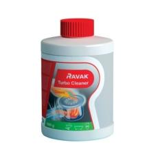 Средство для прочистки сифонов Ravak TurboCleaner (1000 g) X01105