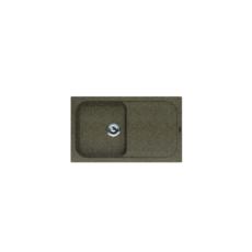 Мойка Florentina Арона-860 коричневый (20.225.D0860.105), 860х510мм