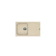 Мойка Florentina Арона-860 песочный (20.225.D0860.107), 860х510мм