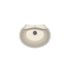 Мойка Florentina Гребешок жасмин (20.345.E0695.201), 695х525мм