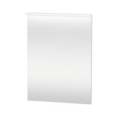 Зеркало Duravit Happy D.2 H2729302222 (650х860 мм, белое) с подсветкой