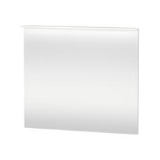 Зеркало Duravit Happy D.2 H2729502222 (1000х860 мм, белое) с подсветкой