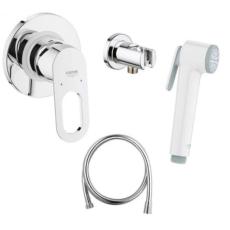 Гигиенический комплект Grohe BauLoop 124896