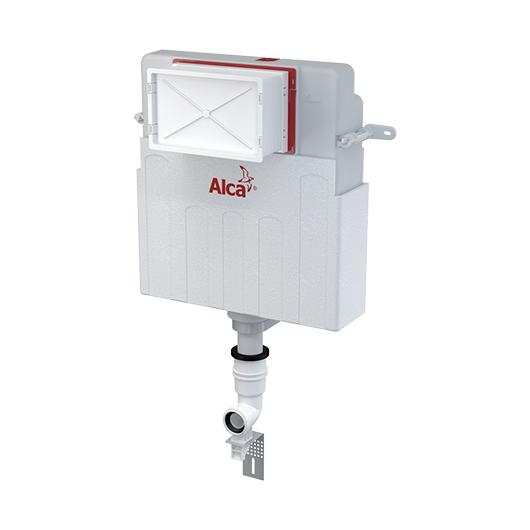 Бачок скрытого монтажа AlcaPlast AM112 Basicmodul