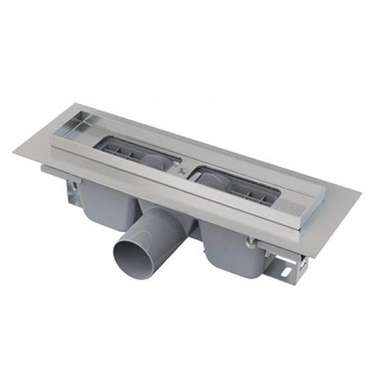 Водоотводящий желоб AlcaPlast APZ1-300 (300 мм)