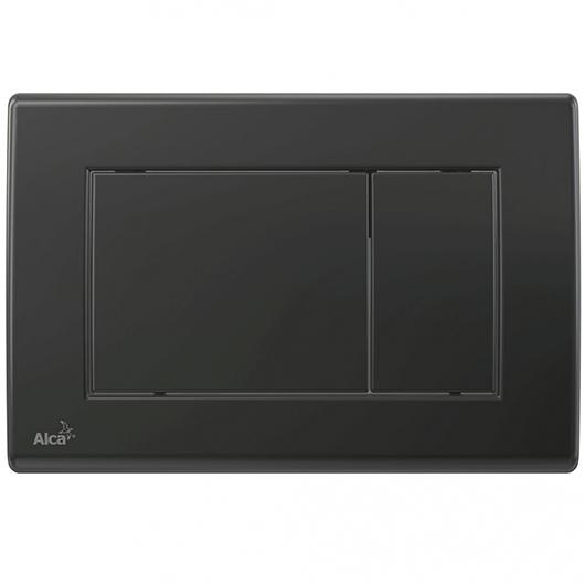 Кнопка управления AlcaPlast M278 (черный)