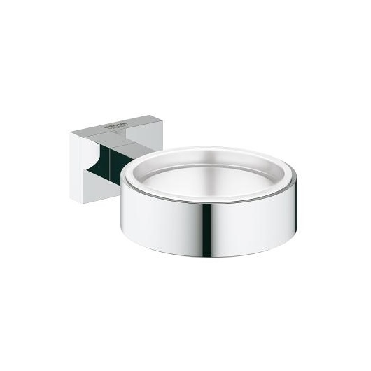 Держатель Grohe Essentials Cube 40508001