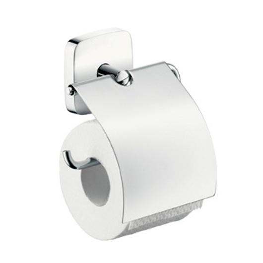 Держатель для туалетной бумаги Hansgrohe PuraVida 41508000