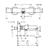 Термостат для ванны Hansgrohe Ecostat Comfort 13114700 (матовый белый)