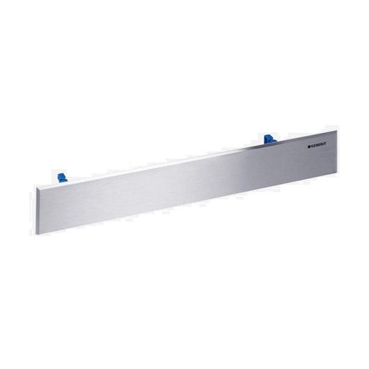 Декоративный элемент для внутристенного трапа Geberit 154.336.FW.1 (полированная нержавеющая сталь)