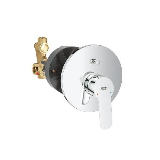 Смеситель для ванны Grohe BauEdge 29079000
