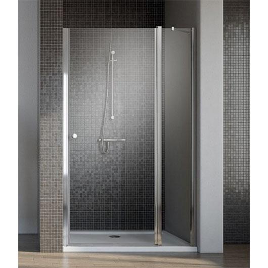 Душевая дверь Radaway EOS II DWJ правая (1200х1950 мм) профиль хром глянцевый/стекло прозрачное 3799444-01R