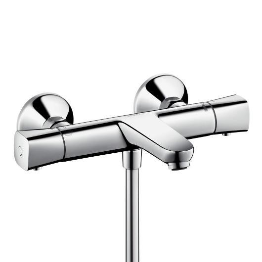 Смеситель для ванны термостатический Hansgrohe Ecostat Universal 13123000