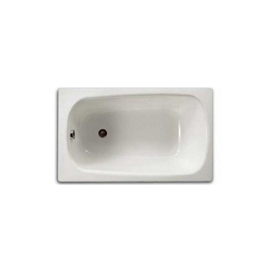 Ванна стальная прямоугольная Roca Contesa 120х70 212D06001