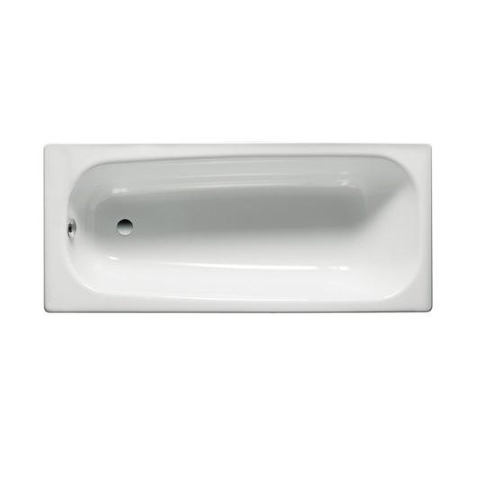 Ванна стальная прямоугольная Roca Contesa 170х70 23586000O