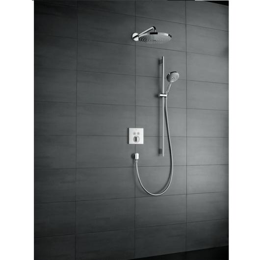 Смеситель для 2 потребителей Hansgrohe ShowerSelect 15768000