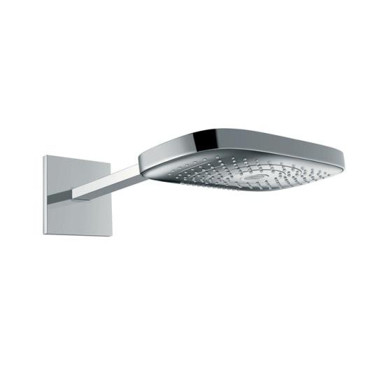 Верхний душ Hansgrohe Raindance Select Е 300 3jet (хром) 26468000