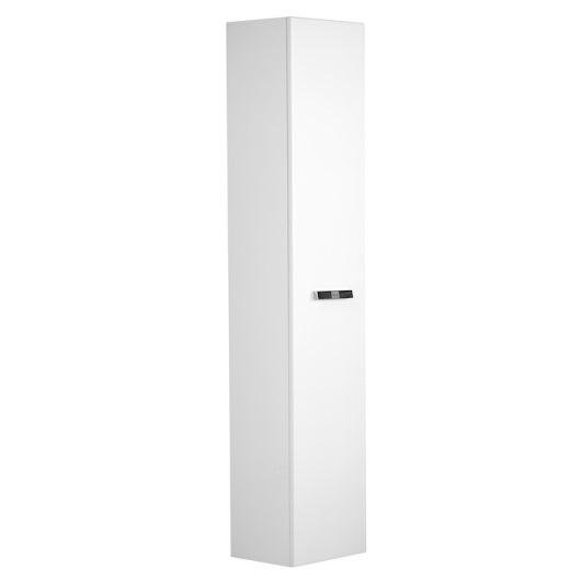 Шкаф-колонна подвесная Roca Victoria Nord белая ZRU9000026