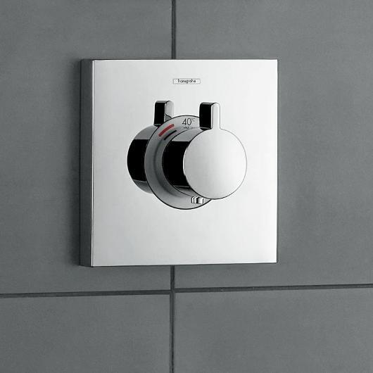 Термостат Hansgrohe ShowerSelect Highflow 15760000