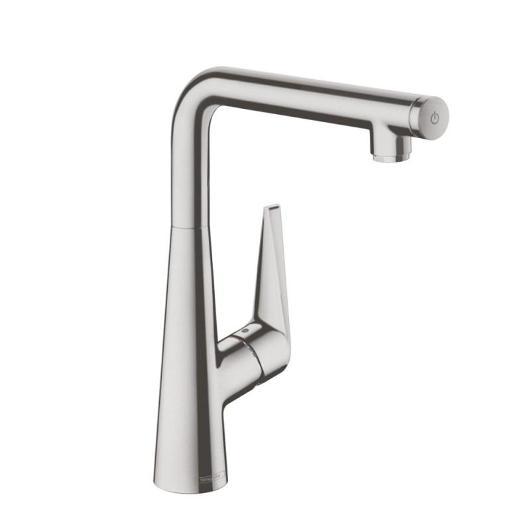 Смеситель для кухни Hansgrohe Talis Select S (под сталь) 72820800
