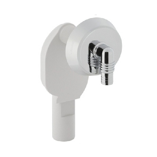 Сифон внутристенный для стиральной/посудомоечной машины Geberit 152.234.21.1