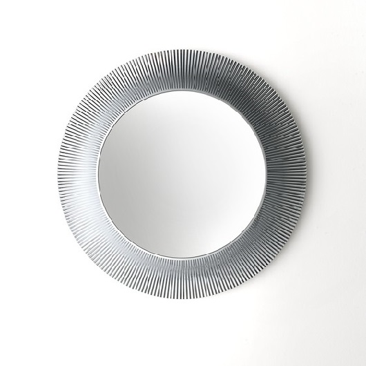 Зеркало Laufen Kartell by Laufen 8633.3 (3.8633.3.084.000.1, 780мм, прозрачный, LED подсветка)