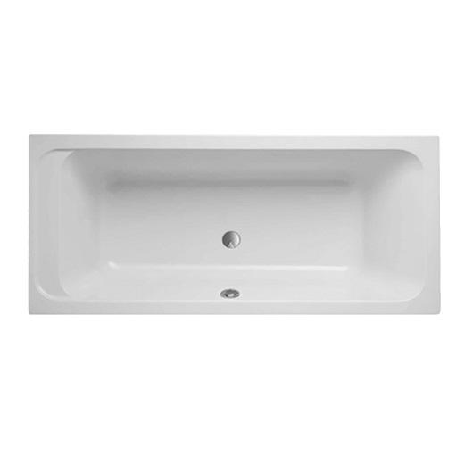 Ванна акриловая Villeroy & Boch Architectura 180х80 UBA180ARA2V-01 (белый Alpin)