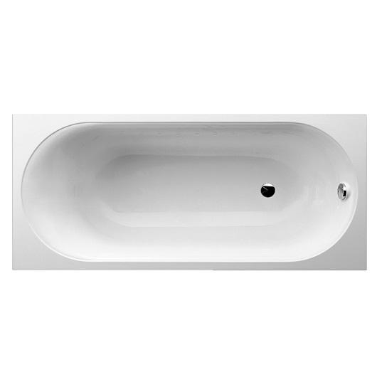 Ванна квариловая Villeroy & Boch Cetus 170х75 UBQ170CEU2V-01 (белый Alpin)