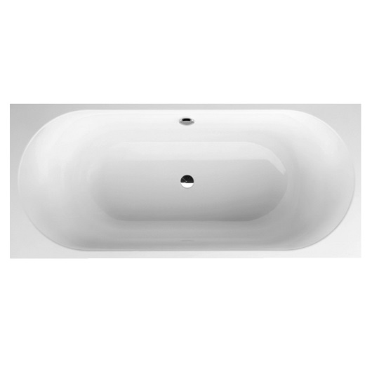 Ванна квариловая Villeroy & Boch Cetus 180х80 UBQ180CEU2V-96 (Star White)