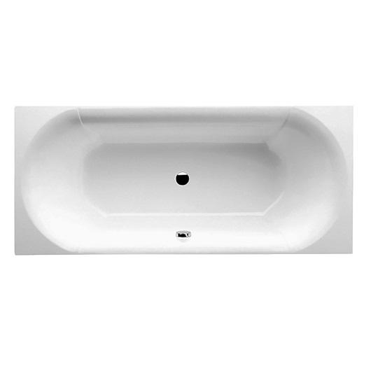 Ванна квариловая Villeroy & Boch Pavia 180х80 UBQ180PAV2V-01 (белый Alpin)