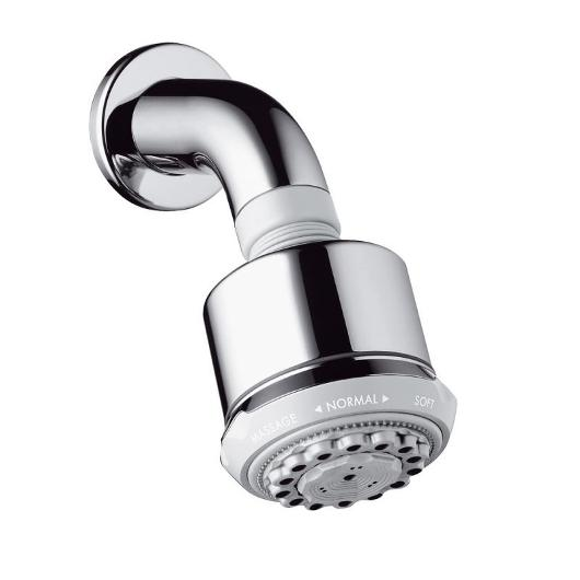 Верхний душ Hansgrohe Clubmaster 27475000