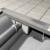 Водоотводящий желоб AlcaPlast APZ6-1150 Professional (1150 мм, для цельной решетки)
