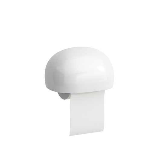 Держатель для туалетной бумаги Laufen Alessi 7097.0 (8.7097.0.000.000.1)