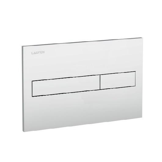 Смывная клавиша Laufen LIS 9566.1 (8.9566.1.004.000.1, хром)