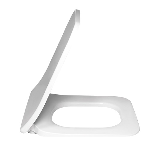 Сиденье с крышкой для унитаза Villeroy & Boch Venticello 9M79 S1 01 (9M79S101)