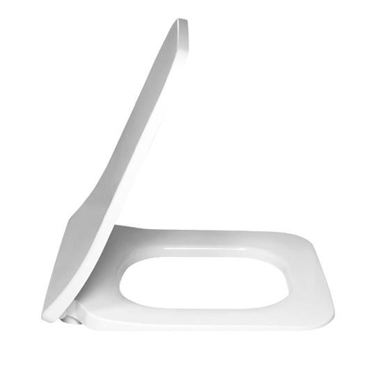 Сиденье с крышкой для унитаза Villeroy & Boch Architectura 9M81 S1 01 (9M81S101) SlimSeat