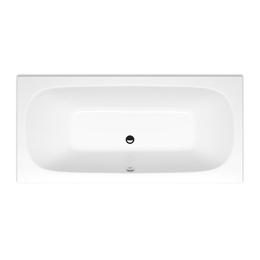 Ванна Bette Duett 3020-000 PLUS (1700х750 мм) шумоизоляция, антигрязевое покрытие