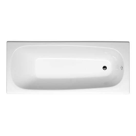 Ванна Bette Form 3710-000 AD (1700х750 мм) шумоизоляция