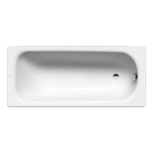 Ванна Kaldewei Saniform Plus 375-1 (1800х800 мм) 112830003001 Anti-Slip Easy-Clean (противоскользящее и антигрязевое покрытие)
