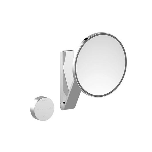 Косметическое зеркало Keuco iLook 17612 019002