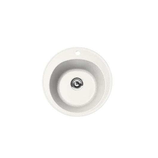 Мойка Florentina Никосия жасмин (20.135.B0510.201), 510х510мм