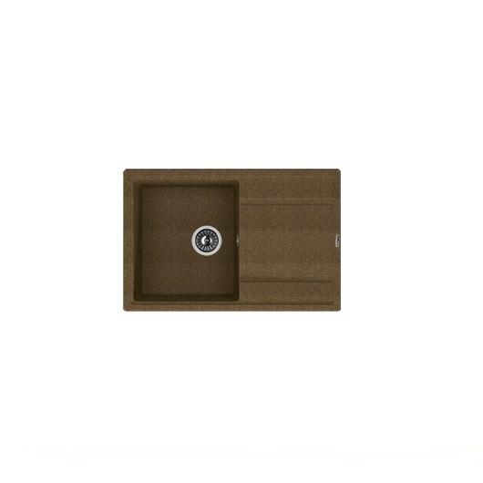 Мойка Florentina Липси-780 коричневый (20.270.С0780.105), 780х510мм