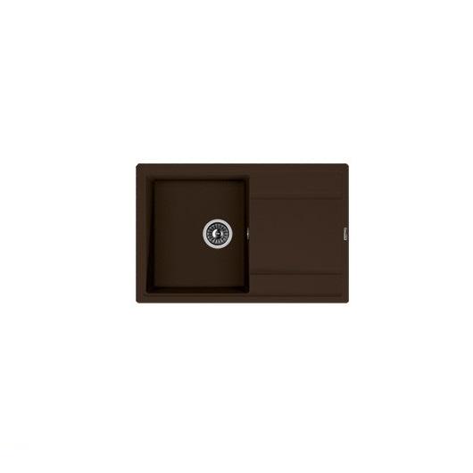 Мойка Florentina Липси-780 мокко (20.270.С0780.303), 780х510мм