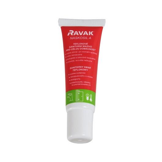 Тефлоновая смазка Ravak X01104 (30 ml)